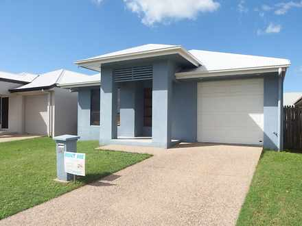 32 Laurie Motti Parade, Kirwan 4817, QLD House Photo