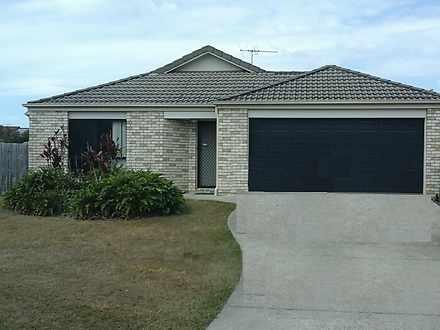 6 Rebecca Crescent, Joyner 4500, QLD House Photo