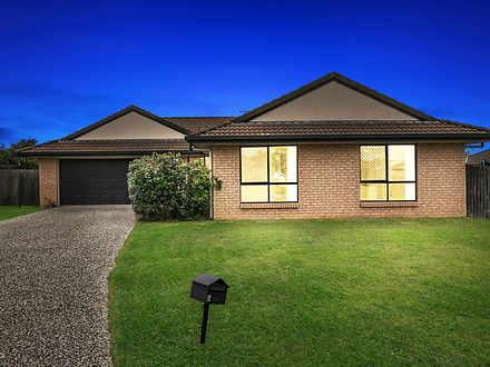 8 Mavis Court, Rothwell 4022, QLD House Photo