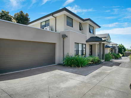 2/16 Sanders Road, Frankston South 3199, VIC Townhouse Photo