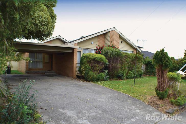 19 Winston Street, Glen Waverley 3150, VIC House Photo