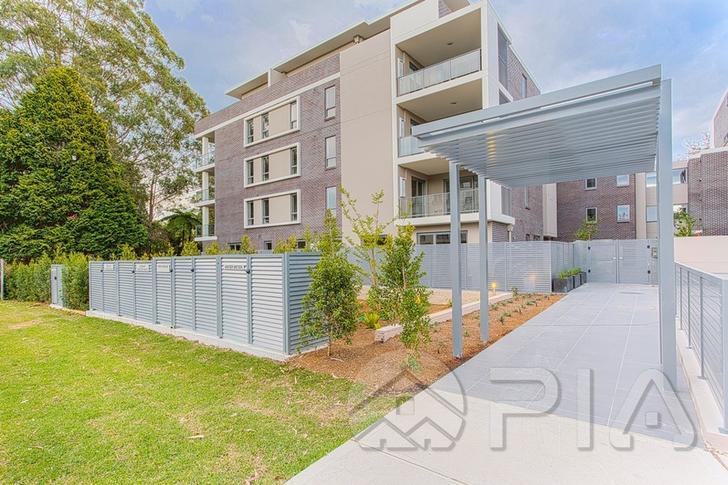 G05/11 - 21 Woniora Avenue, Wahroonga 2076, NSW Apartment Photo