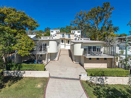 1/43 Armadale Street, St Lucia 4067, QLD Townhouse Photo