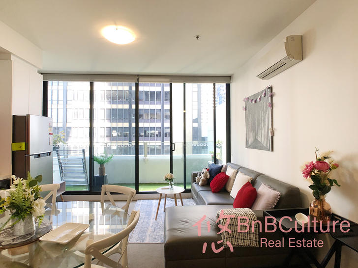 1112/25 Therry Street, Melbourne 3000, VIC Apartment Photo