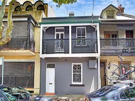 53 Fitzroy Street, Surry Hills 2010, NSW House Photo