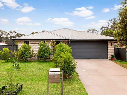13 Thorp Close, Cessnock 2325, NSW House Photo