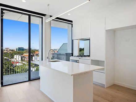 901 The Johnson 477 Boundary Street, Spring Hill 4000, QLD Apartment Photo