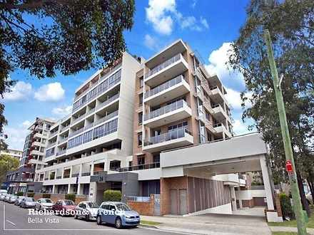 19/24 Walker Street, Rhodes 2138, NSW Apartment Photo