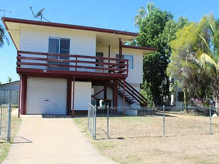 34 Mellish Crescent, Emerald 4720, QLD House Photo