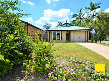 1 Noumea Street, Forest Lake 4078, QLD House Photo