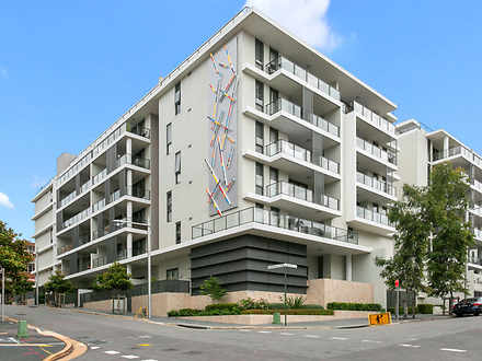 1309/13 Angas Street, Meadowbank 2114, NSW Apartment Photo