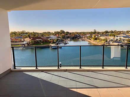 1203/5 Harbour Side Court, Biggera Waters 4216, QLD Unit Photo
