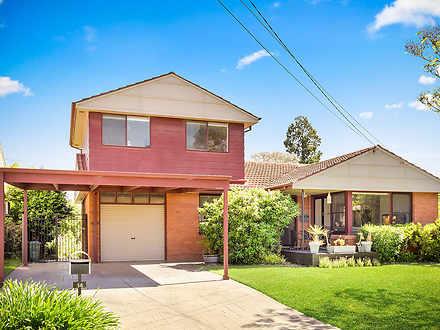 14 Aminya Place, Baulkham Hills 2153, NSW House Photo