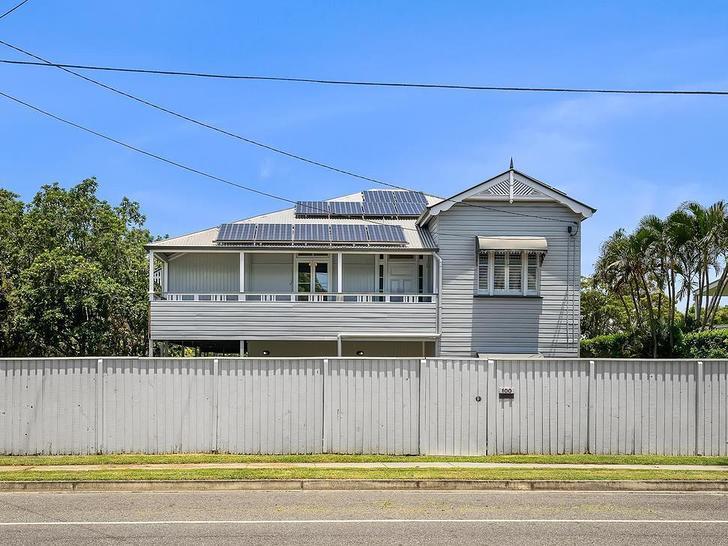 100 Lodge Road, Kalinga 4030, QLD House Photo