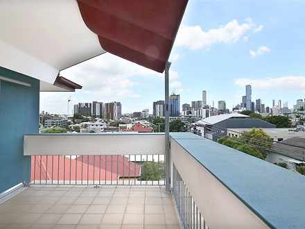 3/235 Boundary Street, West End 4101, QLD Apartment Photo