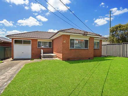 1 Hassall Street, Smithfield 2164, NSW House Photo
