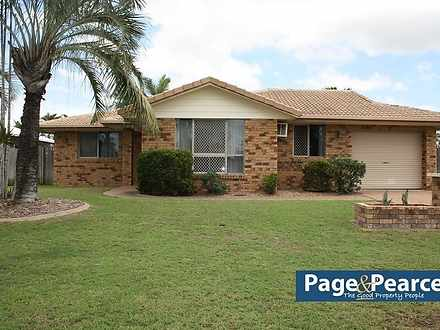 55 Raintree Way, Kirwan 4817, QLD House Photo
