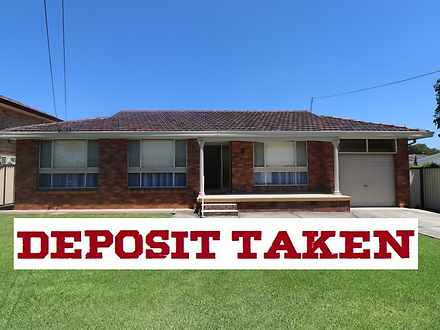 3 Jason Street, Greystanes 2145, NSW House Photo