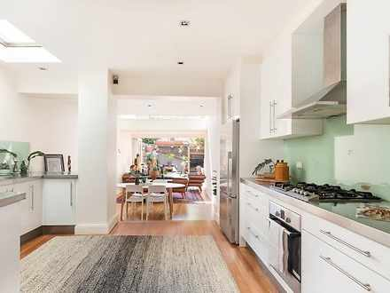 26 Napier Street, Paddington 2021, NSW Terrace Photo