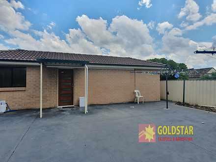38B Woodstock Street, Guildford 2161, NSW Flat Photo