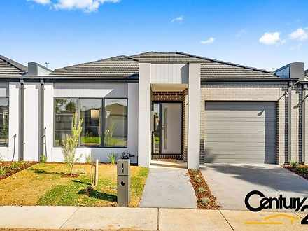 174A Riversdale Drive, Tarneit 3029, VIC House Photo