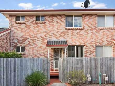 20/8-10 Metella Road, Toongabbie 2146, NSW Townhouse Photo