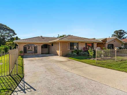 1 Boronia Crescent, Yamba 2464, NSW House Photo