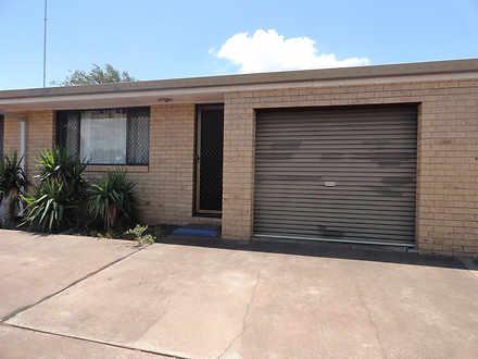 2/55A Mary Street, Mount Lofty 4350, QLD Unit Photo