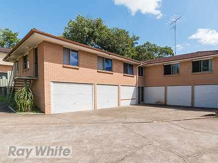 2/10 Harty Street, Coorparoo 4151, QLD Unit Photo