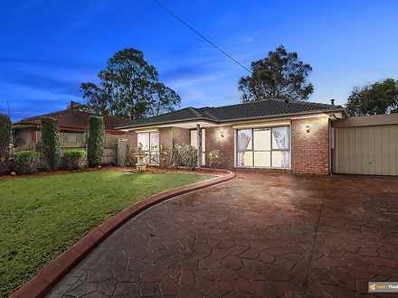 12 Jason Place, Hampton Park 3976, VIC House Photo