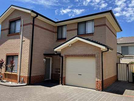 3/26 Blenheim Avenue, Rooty Hill 2766, NSW Townhouse Photo