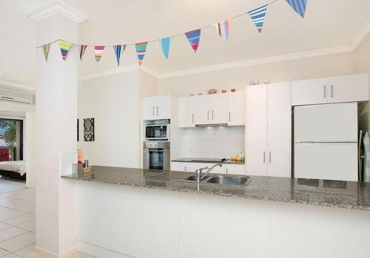 5/15-17 Minnie Street, Parramatta Park 4870, QLD Apartment Photo