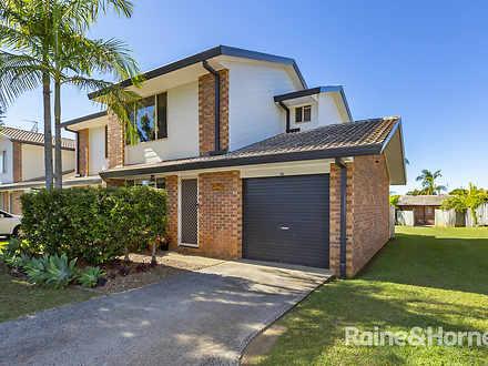 36/3-19 Amaroo Drive, Banora Point 2486, NSW Townhouse Photo