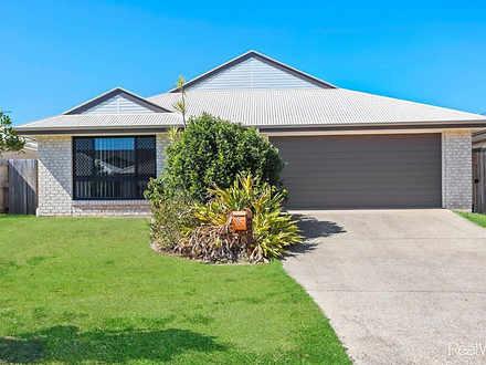 24 Abercrombie Street, Mango Hill 4509, QLD House Photo