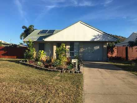 38 Doncaster Way, Mount Louisa 4814, QLD House Photo