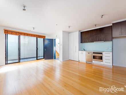 2/61-63 Stanley Street, West Melbourne 3003, VIC Apartment Photo