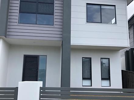 12 Vance Lane, Mango Hill 4509, QLD Townhouse Photo
