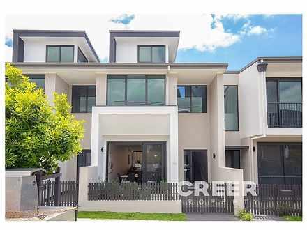 6/18 Fettlers Loop, Whitebridge 2290, NSW Terrace Photo