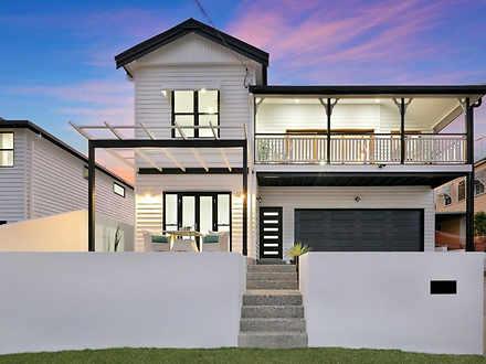 56 Dover Street, Hawthorne 4171, QLD House Photo