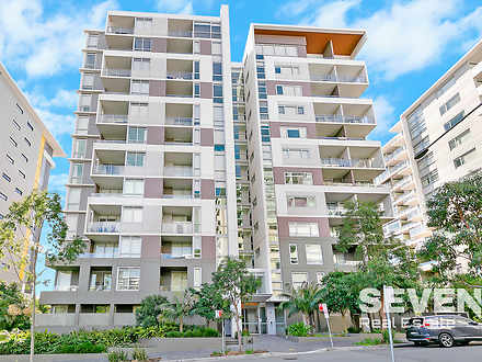 203/4 Saunders Close, Macquarie Park 2113, NSW Apartment Photo