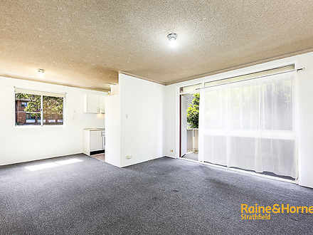 1/28 Hampstead Road, Homebush West 2140, NSW Unit Photo