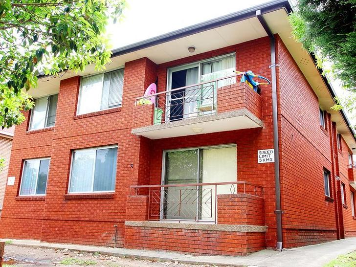 2/5 Third Avenue, Campsie 2194, NSW Unit Photo