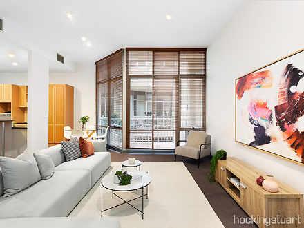 42/398 La Trobe Street, Melbourne 3000, VIC Apartment Photo