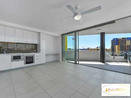 1206/348 Water Street, Fortitude Valley 4006, QLD Apartment Photo