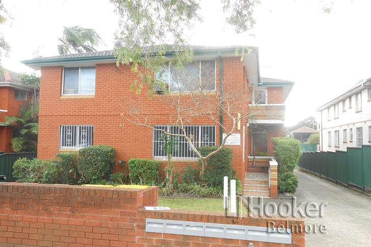7/61 Lucerne Street, Belmore 2192, NSW Unit Photo