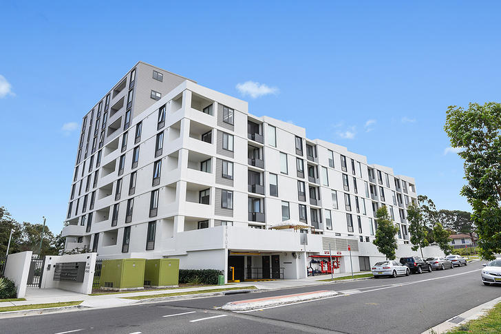 840/64-68 River Road, Ermington 2115, NSW Apartment Photo