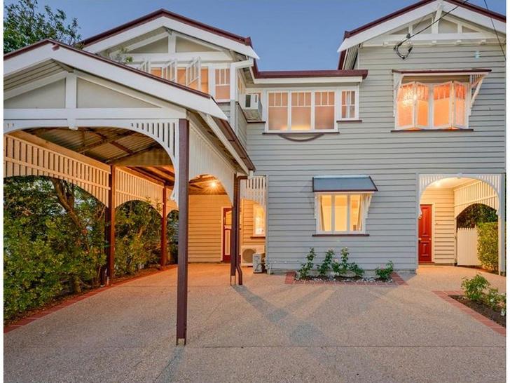 26 Bardsley Avenue, Greenslopes 4120, QLD House Photo