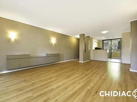 305/4 The Piazza, Wentworth Point 2127, NSW Apartment Photo