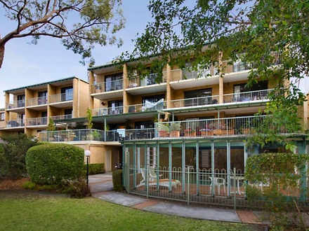 8/12 Patrick Lane, Toowong 4066, QLD Unit Photo