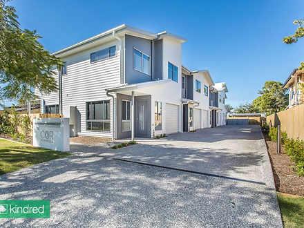 1/216 Victoria Avenue, Margate 4019, QLD Townhouse Photo